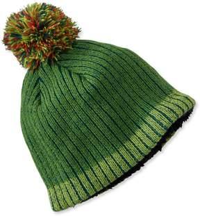 L.L. Bean L.L.Bean Toddlers' Katahdin Rib Hat