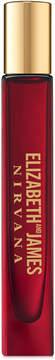 Elizabeth and James Nirvana Rose Eau de Parfum Rollerball, 0.34 oz