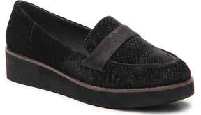Call it SPRING Women's Ackerly Platform Loafer