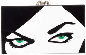 Charlotte Olympia Papercut Pandora Handbags