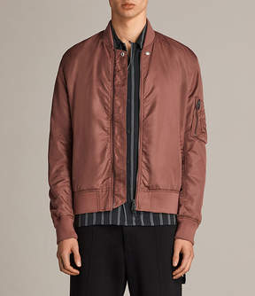 AllSaints Sierra Bomber Jacket