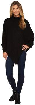 Aventura Clothing Chantel Poncho Women's Sweater