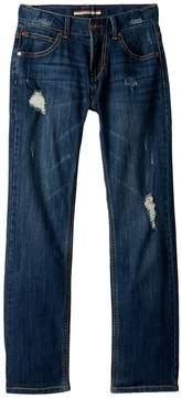 Tommy Hilfiger Revolution Stretch Jeans in Niagra Boy's Jeans