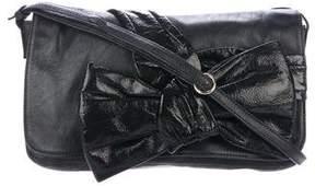 See by Chloe Bow-Embellished Crossbody Bag