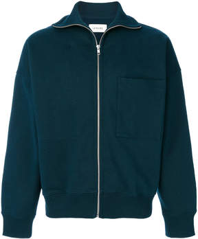 Lemaire zipped up jumper