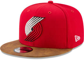 New Era Portland Trail Blazers Team Butter 59FIFTY Snapback Cap