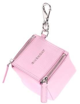 Givenchy Pandora leather handbag accessory