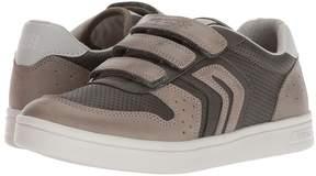 Geox Kids DJ Rock 2 Boy's Shoes