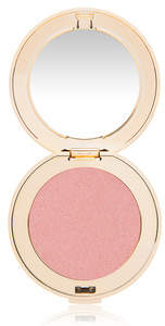 Jane Iredale PurePressed Blush - Cotton Candy - shimmering dusty pink