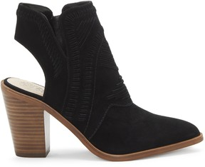 Sole Society Binks Backless Bootie