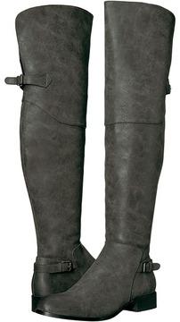 Volatile Otto Women's Zip Boots