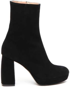 Jucca Suede Boots