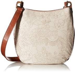 Sakroots Seni Charleston Crossbody