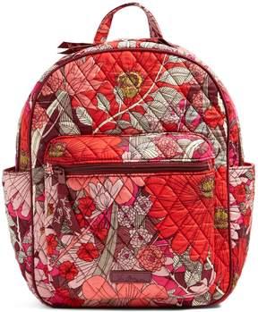 Vera Bradley Leighton Backpack - SANTIAGO - STYLE