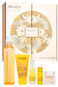 Decleor Merry Oils: The Premium Oil Box