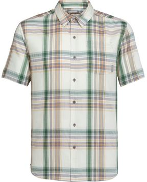 Icebreaker Compass Short-Sleeve Shirt