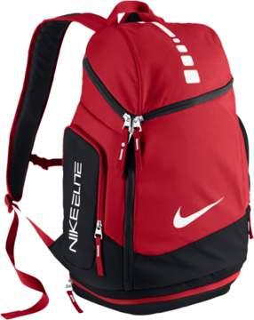 Nike Hoops Elite Max Air Team Backpack - University Red/Black/White
