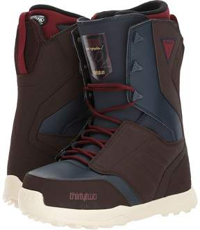thirtytwo Lashed Bradshaw '17 Men's Cold Weather Boots