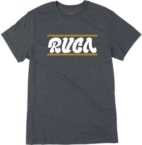 RVCA Joe Script T-Shirt - Short-Sleeve
