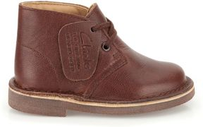 Clarks Boys Desert Boot First