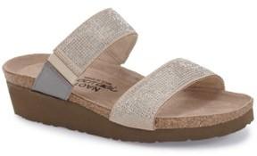 Naot Footwear Women's 'Bianca' Slide Sandal