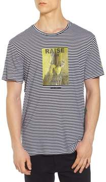 Eleven Paris Men's Elevenparis Favli T-Shirt