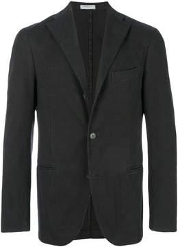 Boglioli tri-button blazer