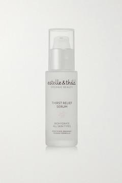 Estelle & Thild - Biohydrate Thirst Relief Vitamin Serum, 30ml - Colorless