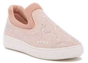 Steve Madden Cristol Slip-On Sneaker (Little Kid & Big Kid)