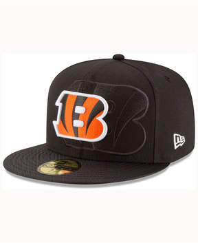 New Era Cincinnati Bengals Sideline 59FIFTY Cap