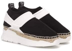 Kenzo K-lastic espadrille sneakers