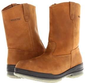 Wolverine Durashocks Insulated Waterproof Wellington Men's Work Boots