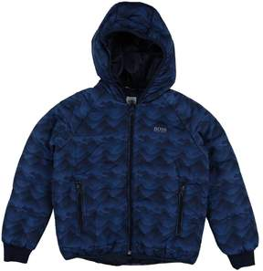 BOSS Synthetic Down Jackets