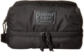 Burton Low Maintenance Kit Travel Pouch