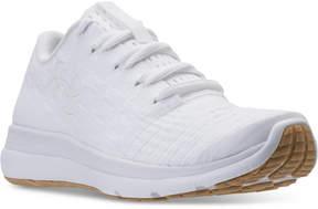 Under Armour Boys' Threadborne Slingflex Running Sneakers from Finish Line