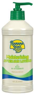 Banana Boat Aloe Aftersun Lotion - 16oz