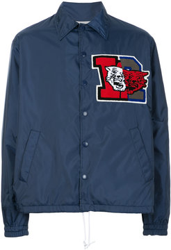 Facetasm varsity jacket
