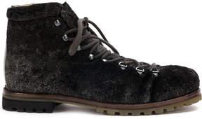 Premiata mountain boots