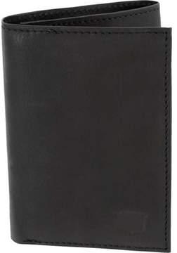 Florsheim Napa Leather Trifold Wallet (Men's)