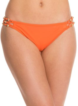 CoCo Reef Beaded Bliss Side Beaded Bikini Bottom 8125578