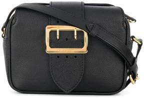 Burberry Buckle bag - BLACK - STYLE