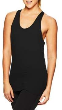Gaiam Stella Performance Strappy Tank Top