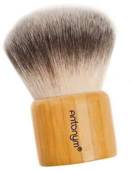 Antonym Cosmetics Kabuki Brush with Pouch