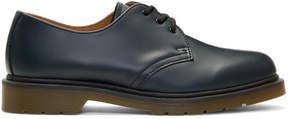 Dr. Martens Navy 1461 PW Derbys