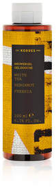 Korres White Tea Bergamot Freesia Showergel