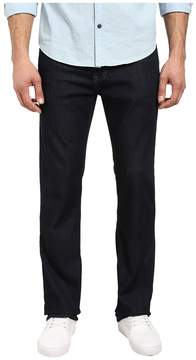 Mavi Jeans Zach Classic Straight Leg in Rinse Portland Men's Jeans
