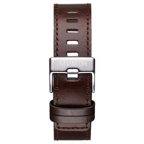 MVMT Mens Chrono 45mm Series 22mm Brown Leather