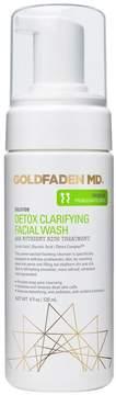 Goldfaden Detox Clarifying Facial Wash