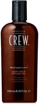 American Crew Classic Light Hold Styling Gel, 8-oz.
