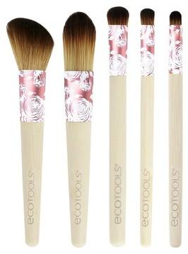 EcoTools Eco Tools Brush Set Modern Romance Collection 5 pc